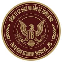 logo công ty bảo vệ